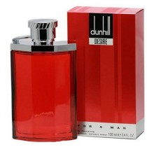 ادکلن اورجينال امارات مردانه دانهیل ديزاير Dunhill Desire Red Eau De Toilette For Men