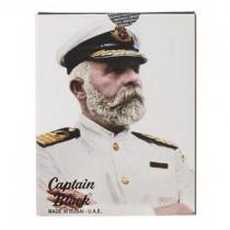 ادکلن اورجینال امارات مردانه کاپتان بلک مدل Perfume Captain Black Royalski Eau De Toilette For Men