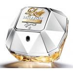 ادکلن ارجينال امارات زنانه لیدی میلیون پاکو رابان لاکی Paco Rabanne Lady Million Lucky Eau De Parfum For Women