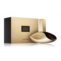 ادکلن ارجينال امارات زنانه کلوین کلاین  Calvin Klein Liquid Gold Euphoria