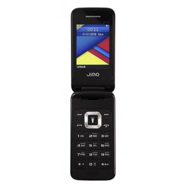 گوشی موبایل جیمو Jimo R722 Dual SIM - 32MB