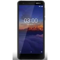 گوشی موبایل نوکیاNokia 3.1 Dual SIM - 16G