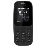 گوشي موبايل نوکيا Nokia 105 -2017- Dual Sim