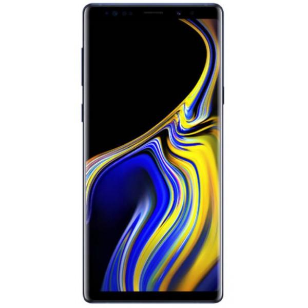 گوشی موبایل سامسونگ نوت 9 دوسیم Samsung Galaxy Note 9 Dual SIM - 128GB