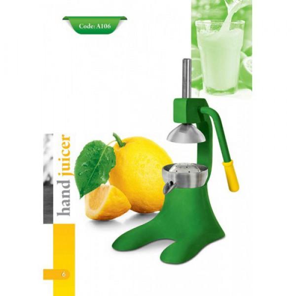 آب میوه گیر دستی آسان فشار مدل Asan Feshar A106