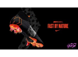 سری کفش نایک mercurial ، محبوب کریستیانو رونالدو