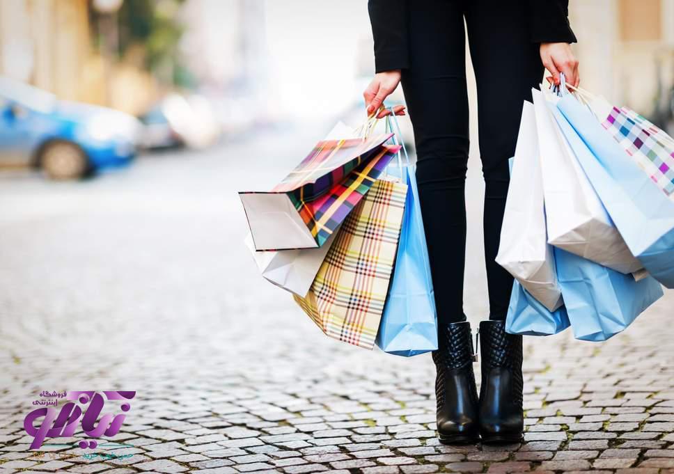راهنمای خرید از فروشگاههای خارجی توسط نیازکو