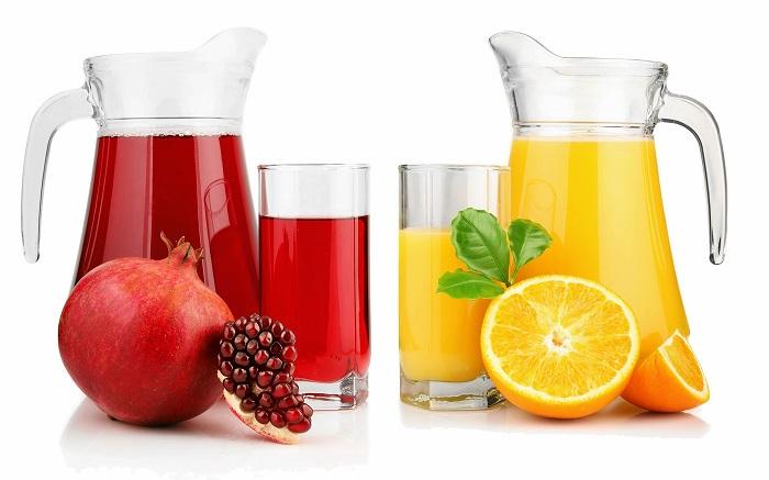 دستگاه آب انارگیر و آب پرتقال گیر چگونه تولید می گردد؟