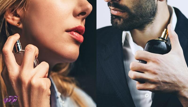 تفاوت عطر مردانه و زنانه - نحوه تشخیص و انتخاب هرکدام