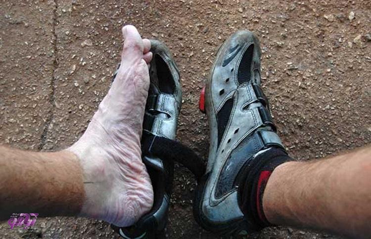 خشک کردن کفش به طور سریع و در کوتاهترین زمان ممکن