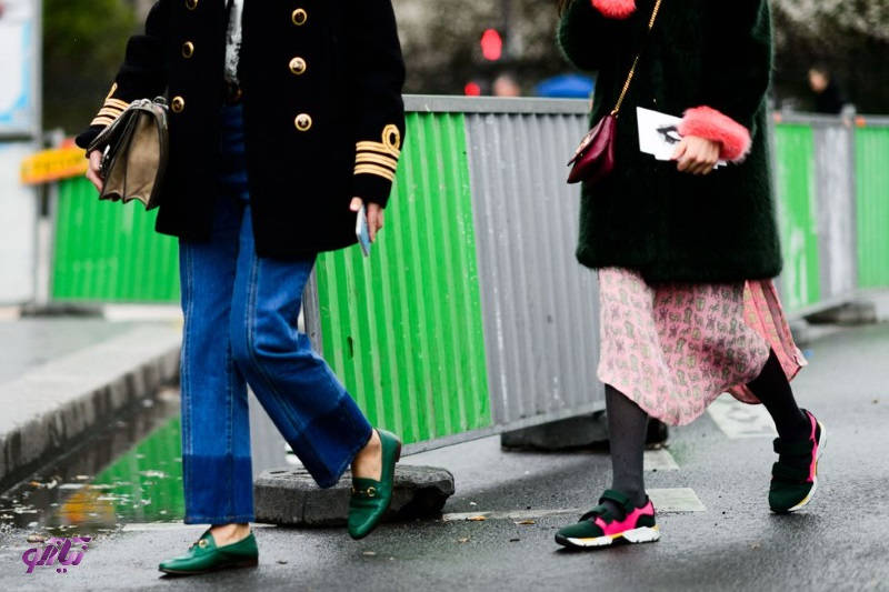 کاهش محبوبیت کفش پاشنه بلند و تغییر سلیقه زنان