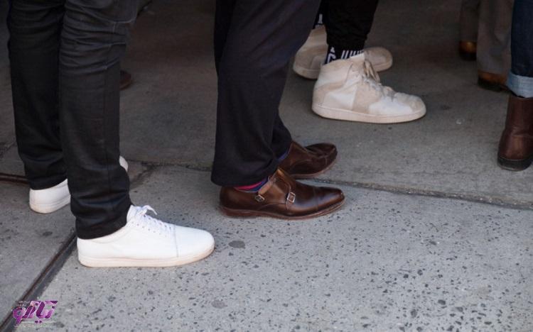 خرید کفش جدید – چه زمانی کفش قدیمی خود را عوض کنیم؟