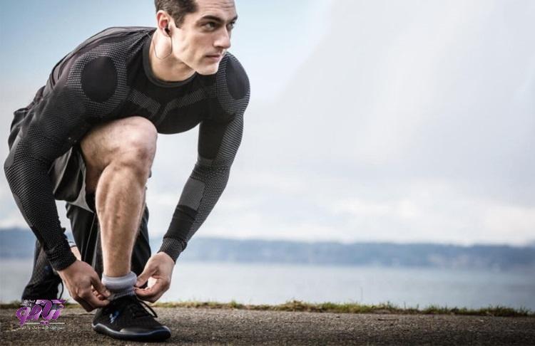 معرفی کفش ورزشی هوشمند سامسونگ در CES 2019