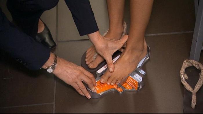 5 بیماری که با پوشیدن کفش نامناسب دچار میشویم