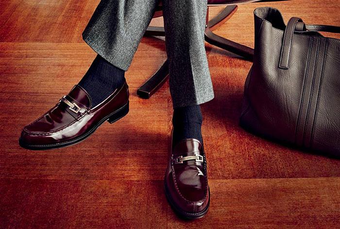کلکسیونی از بهترین کفش چرم مردانه