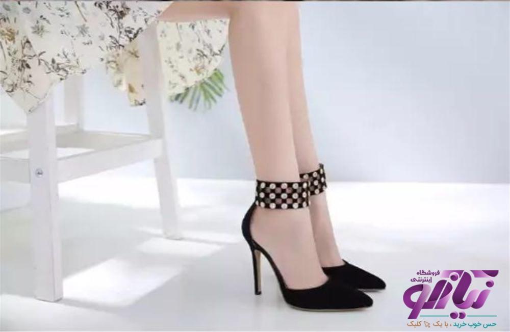 راهنمای انتخاب کفش پاشنه بلند مناسب
