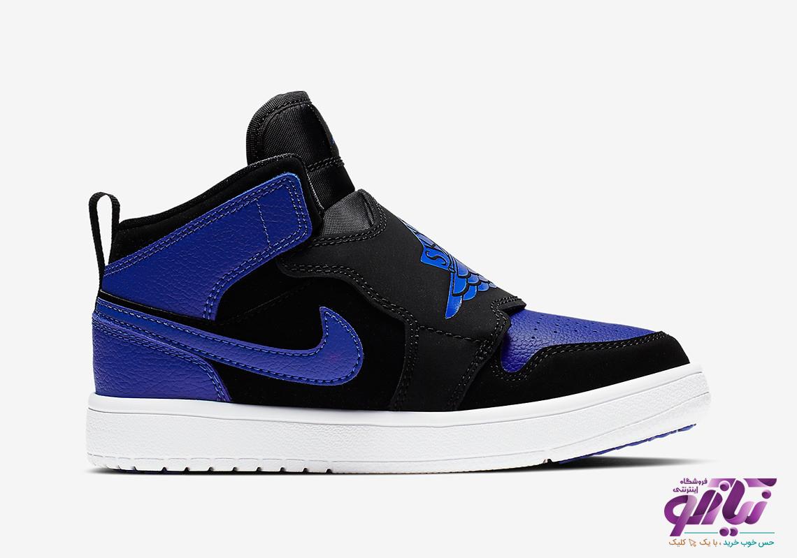 جدیدترین کفش جردن،جردن اسکای، به بازار باز می گردد!